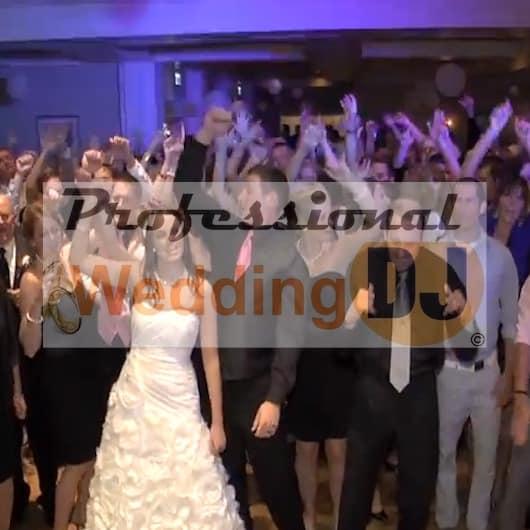 matrimonio musica dj