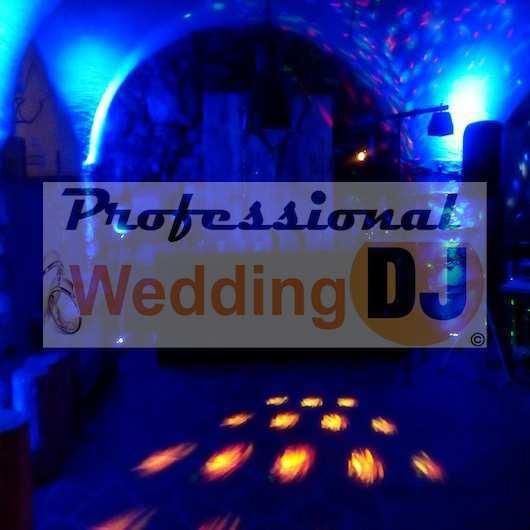 dj set matrimonio festa