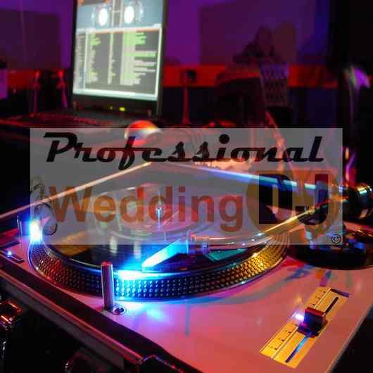 service audio luci musica matrimonio