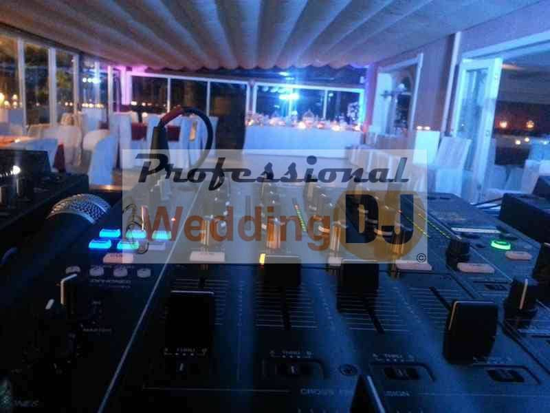 dj per feste di matrimonio milano