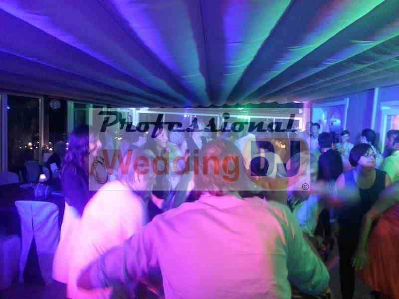 festa matrimonio musica dj
