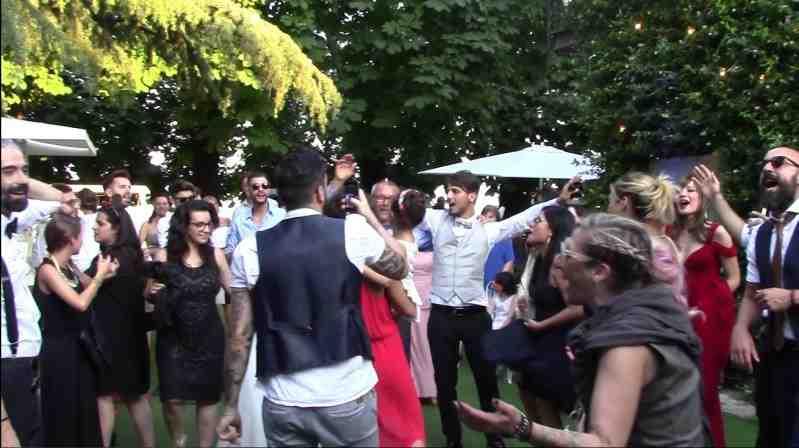 musica matrimoni mapello bergamo cascina fiorita