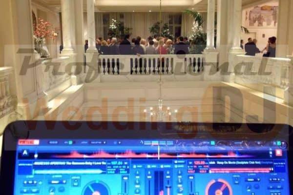 musica dj matrimonio palazzo parigi milano